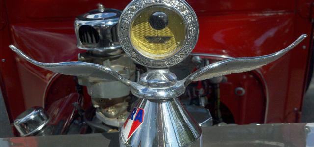 eureka springs antique auto show