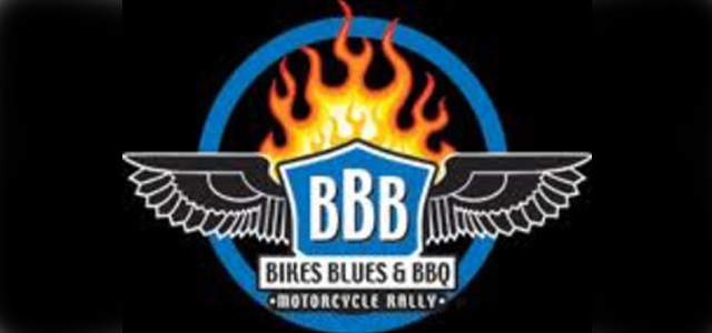 bikes blues bbq eureka springs arkansas