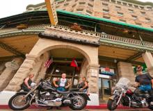 eureka springs motorcycle rides