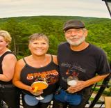 pig trail eureka springs ozark motorcycle rides