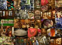 golden pioneer museum