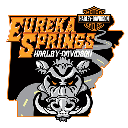eureka springs harley davidson cycles
