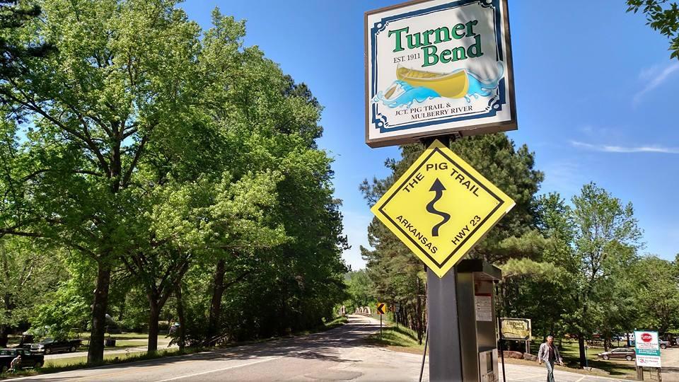 The Pig Trail Arkansas Map.Eureka Springs On Top Of The Pig Trail Eureka Springs Motorcycle