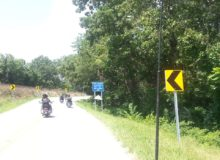 Buffalo River Motorcycle Rides