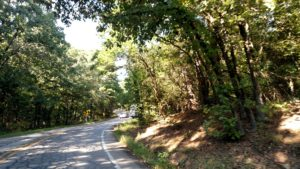 highway 16 Arkansas